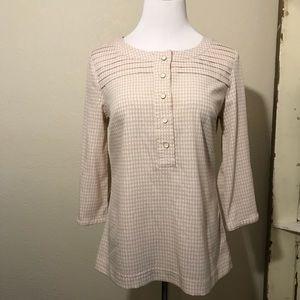 💜New Item💜 {Banana Republic} blouse